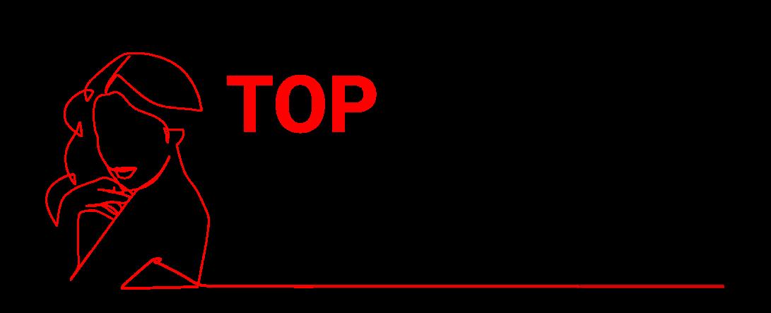 logo TopRussianBrides