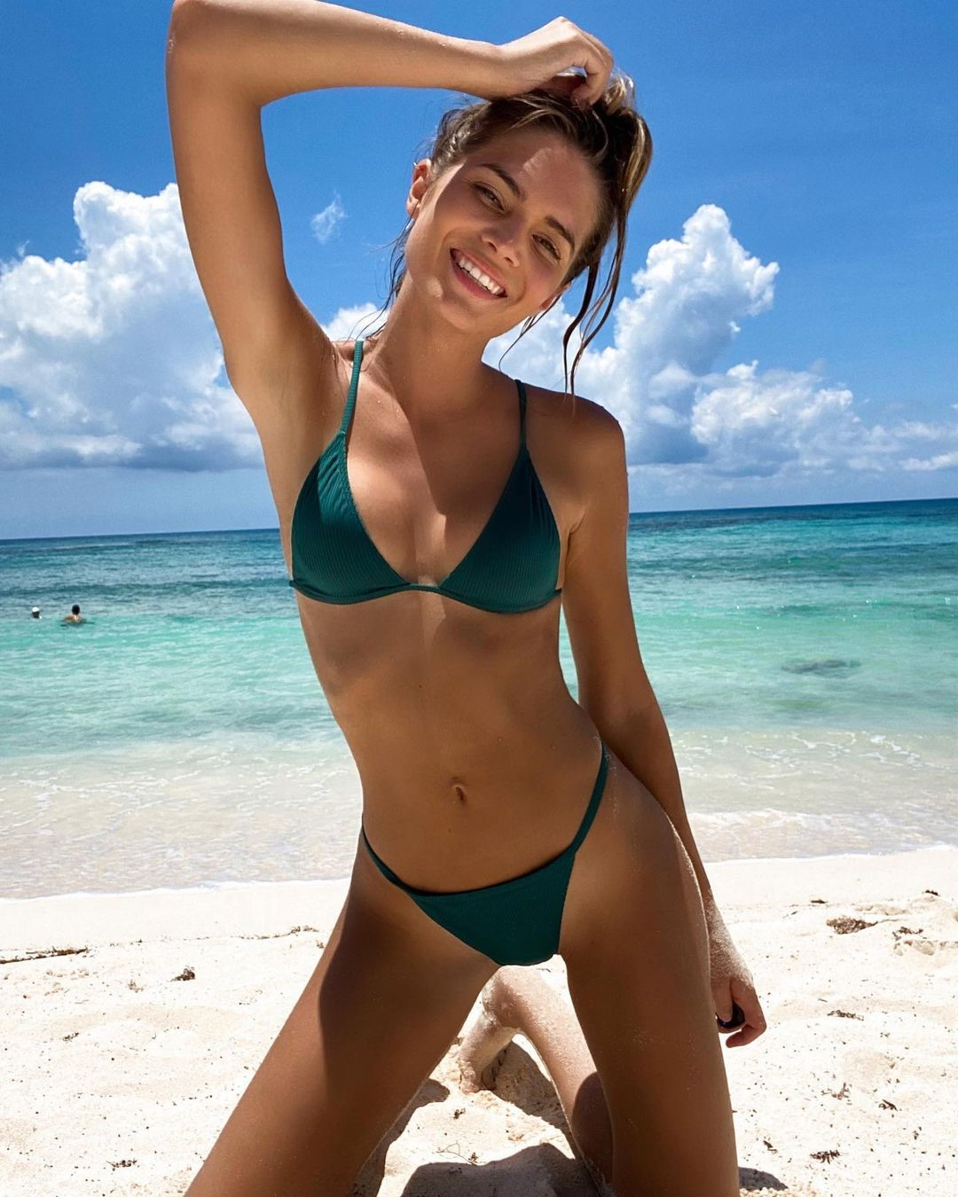 hottest british woman