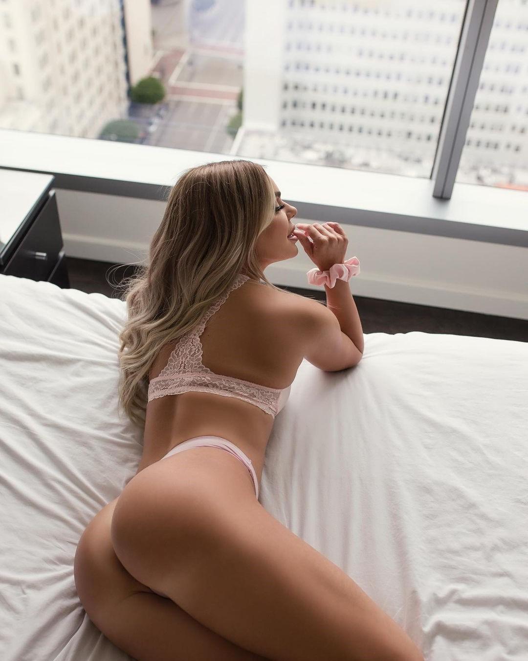 Hot Czech Woman