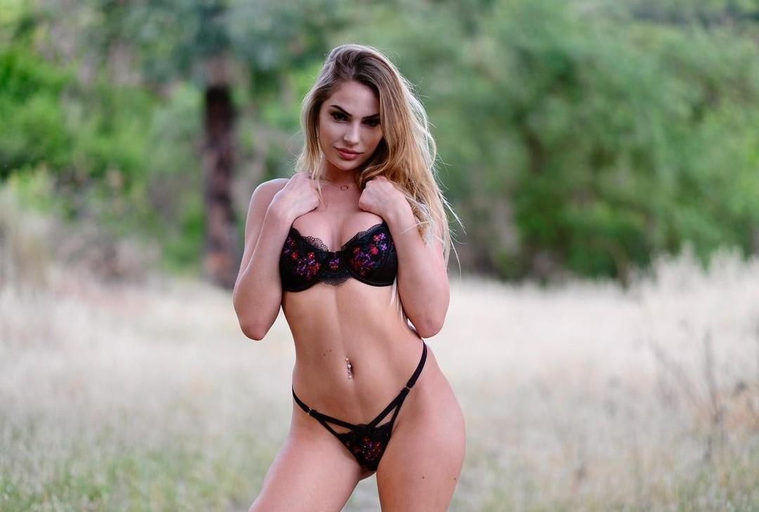 Hot Irish Woman